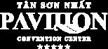 Trung Tâm Hội Nghị Tiệc Cưới Tân Sơn Nhất Pavillon Logo